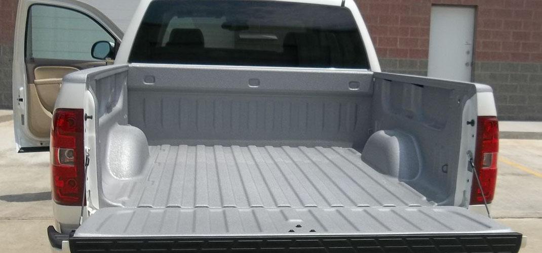 Bullet Liner Spray On Bed Liner For Truck Beds Amp Off