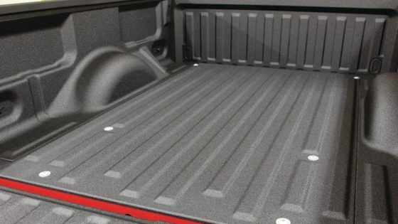 Truck Bed Liner In St Louis Mo